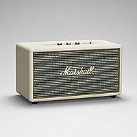マーシャル Bluetooth対応 スピーカー(クリーム) Marshall Stanmore Bluetooth Cream ZMS-04091629