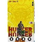 HUNTER X HUNTER29 (ジャンプコミックス)