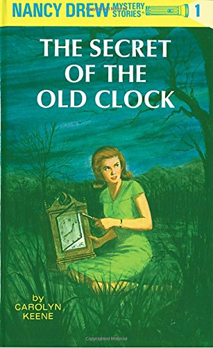 Nancy Drew 01: the Secret of the Old Clockの詳細を見る