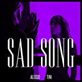 Sad Song [feat. TINI]