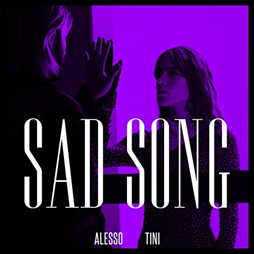Sad Song [feat. TINI]