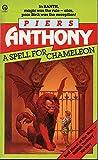 A Spell for Chameleon (Orbit Books)