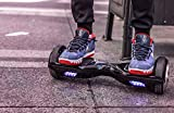 ナイキ 靴 ラミネート加工ポスターe-boardホイールドライブExit Nike Hoverboard靴ポスター24x 16粘着デカール