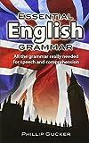 Essential English Grammar (Dover Language Guides Essential Grammar)