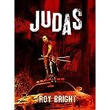 Judas (The Iscariot Warrior Series Book 1) (English Edition)