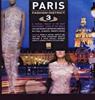 Vol. 3-Paris Fashion District
