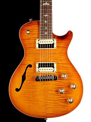 PRS SE Zach Myers エレキギター, Vintage Sunburst エレキギター エレクトリックギター (並行輸入)