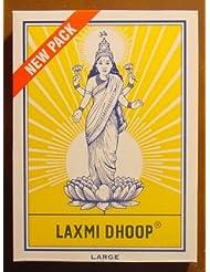Laxmi Dhoop Sticks – ボックスof 12パック、8 Sticks各