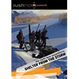The North Face Expeditions: Shelter From The Storm