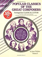 Progressive Popular Classics of the Great Composers