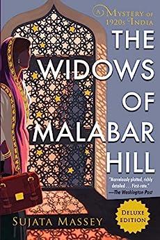 The Widows of Malabar Hill (A Perveen Mistry Novel Book 1) by [Massey, Sujata]