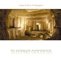 Sleeping Goddess (At the Hypogeum) by Hiroki Okano (2010-04-01)