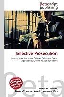 Selective Prosecution