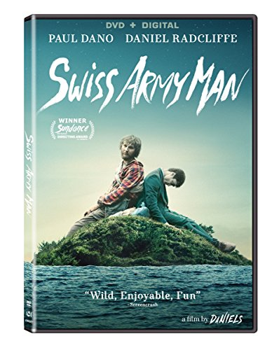 Swiss Army Man [DVD] [Import]