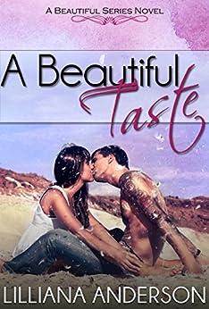 A Beautiful Taste by [Anderson, Lilliana]