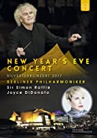 New Year's Eve Concert 2017 [DVD]