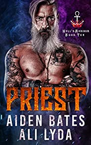 Priest (Hell's Ankhor Book
