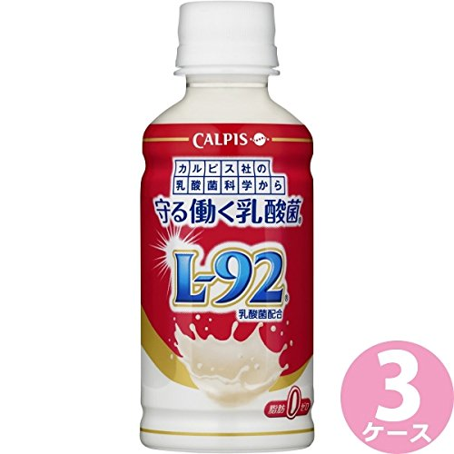 カルピス 守る働く乳酸菌ペット 200ml ×72本(個)