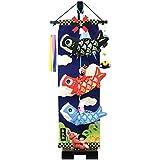 【数量限定】 節句飾り 室内飾り 【大相撲! 金太郎鯉のぼり 「小」】室内用 鯉のぼり こいのぼり 金太郎飾り