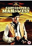 Man of the West [Import anglais]