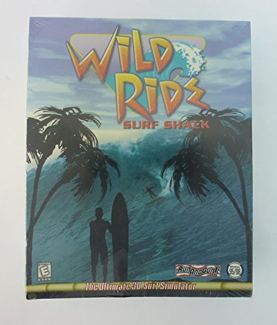 最適時間堂々たるWild Ride (輸入版)