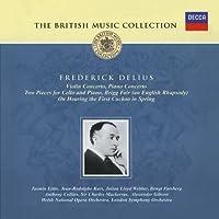 Delius:Violin Con/Piano Con