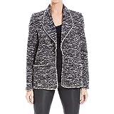 Max Studio Women's Shawl Collar Jacket