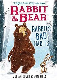 Rabbit & Bear: Rabbit's Bad H