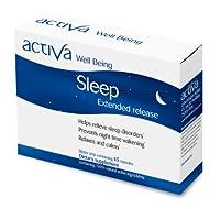 (アクティバ) activa 【Well Being】 Sleep スリープ 45カプセル