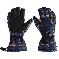 Hong Yeメンズスキーグローブアウトドア手袋