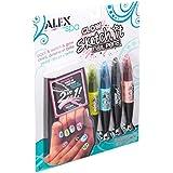 Spa Glow Sketch It Nail Pens