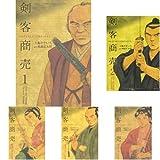 剣客商売 / 池波 正太郎 のシリーズ情報を見る