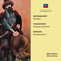 Rachmaninov/Tchaikovsky/Borodi
