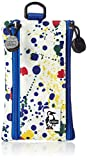 [チャムス] スマートフォンケース Eco Key Smart Phone Case CH60-2482-K001-00 Z093 スプラッター