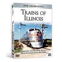 Trains of Illinois [並行輸入品]