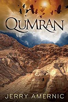 QUMRAN by [Amernic, Jerry]