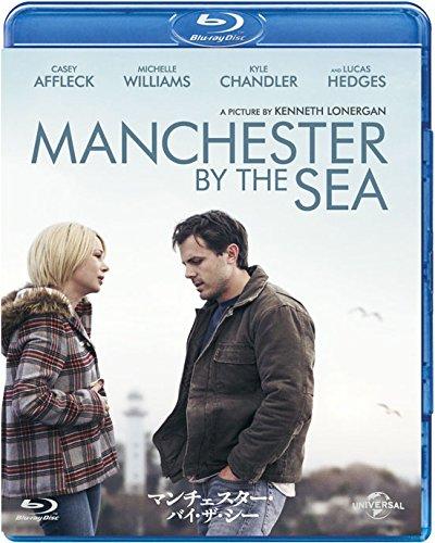 マンチェスター・バイ・ザ・シー [Blu-ray]