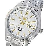 セイコー SEIKO セイコー5 SEIKO 5 自動巻き レディース 腕時計 SNK885J1 シルバー[並行輸入品]