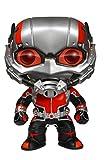 Funko POP Marvel: Ant-Man Action Figure ファンコ ポップ マーベル「アント・マン」 フィギュア [並行輸入品]