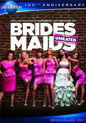 Bridesmaids [DVD] [Import]