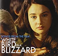 White Bird in a Blizzard /