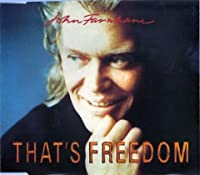 That's freedom [Single-CD]