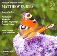 Curtis: Chamber Works Volume 1