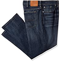 Lucky Brand Men's Big and Tall 410 Athletic Jean in Corte Madera