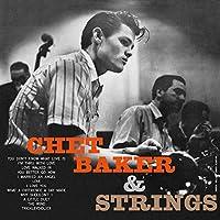 CHET BAKER & STRINGS [LP] [12 inch Analog]