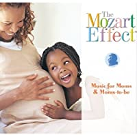 Music for Moms & Moms-To-Be