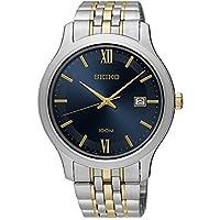 [セイコー]Seiko Watches 腕時計 Seiko Special Value Quartz Watch SUR229 メンズ [並行輸入品]