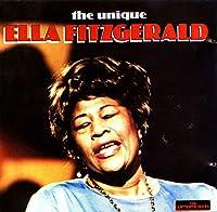 Unique Ella Fitzgerald