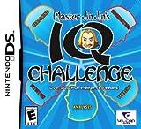 Master Jin Jin's IQ Challenge (輸入版)