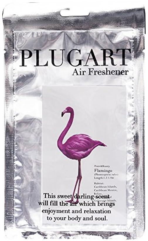 タイプホールドオール協力ノルコーポレーション サシェ プラグアート ハンガータイプ 消臭 アンバーフローラルの香り PLA-2-2
